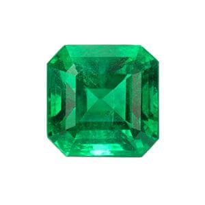 Emerald garaude stones